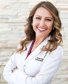 Dr. Taylor Cook, Dentist