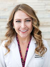 Dr. Taylor Cook